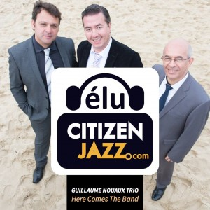 GN Trio Citizen Jazz
