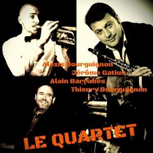 Le Quartet affiche