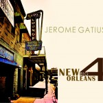 Jerome Gatius New Orleans Big Four