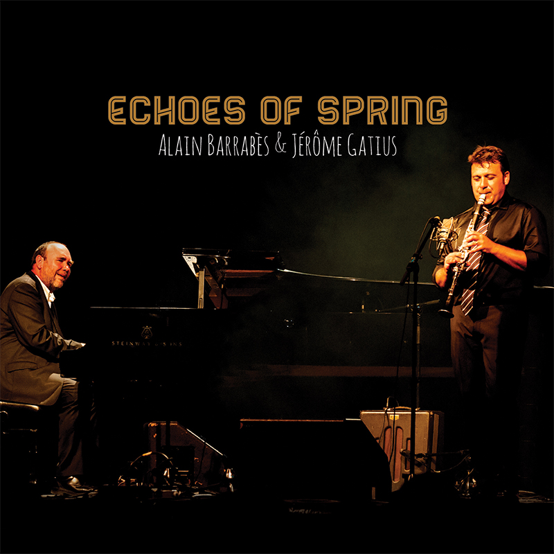 Echoes of Spring